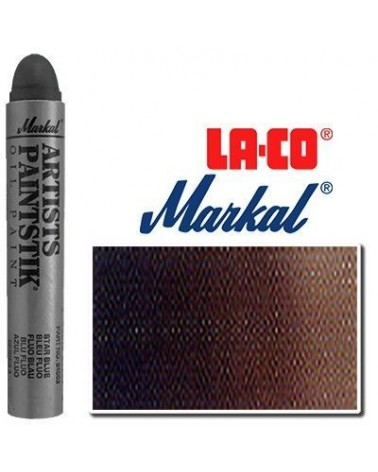 Markal Paintstik Paint Pro 50ml Burnt Umber