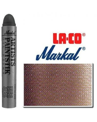 Markal Paintstik Paint Pro 50ml Chocolate Brown