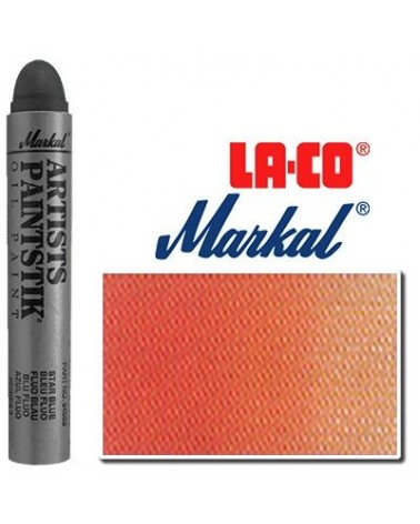 Markal Paintstik Paint Pro 50ml Cadmium Orange