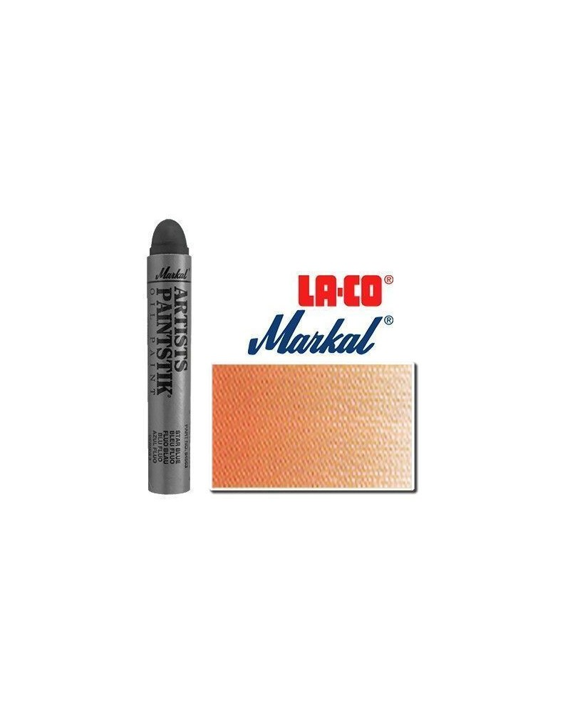 Markal Paintstik Paint Pro 50ml Fluorescent Brennend Orange