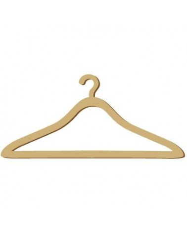 Wood Shape 094 Hanger