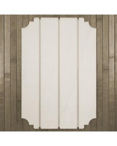 Wood Board 010 Striped
