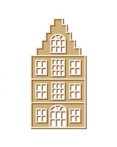 Soporte Madera 035 Casa Holandesa