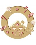 <h1>Wood Board 047 Candy House Crown</h1><p><ul><li>(S) 25 x 25 cm</li></ul></p>
