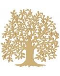 <h2>Silueta Figura 083 Arbol de la Vida</h2> <p>Fabricado en madera de chopo de 3mm de grosor</p> <p>Medidas (ancho x alto):</p> <ul> <li>(S) 6 x 6 cm</li> <li>(M) 9 x 9 cm</li> <li>(L) 12 x 12 cm</li> <li>(XL) 15 x 15 cm</li> <li>(XXL) 18 x 18 cm</li> </ul> <p>Si lo quiere en otra medida o en DM envíenos un email</p> <p></p>