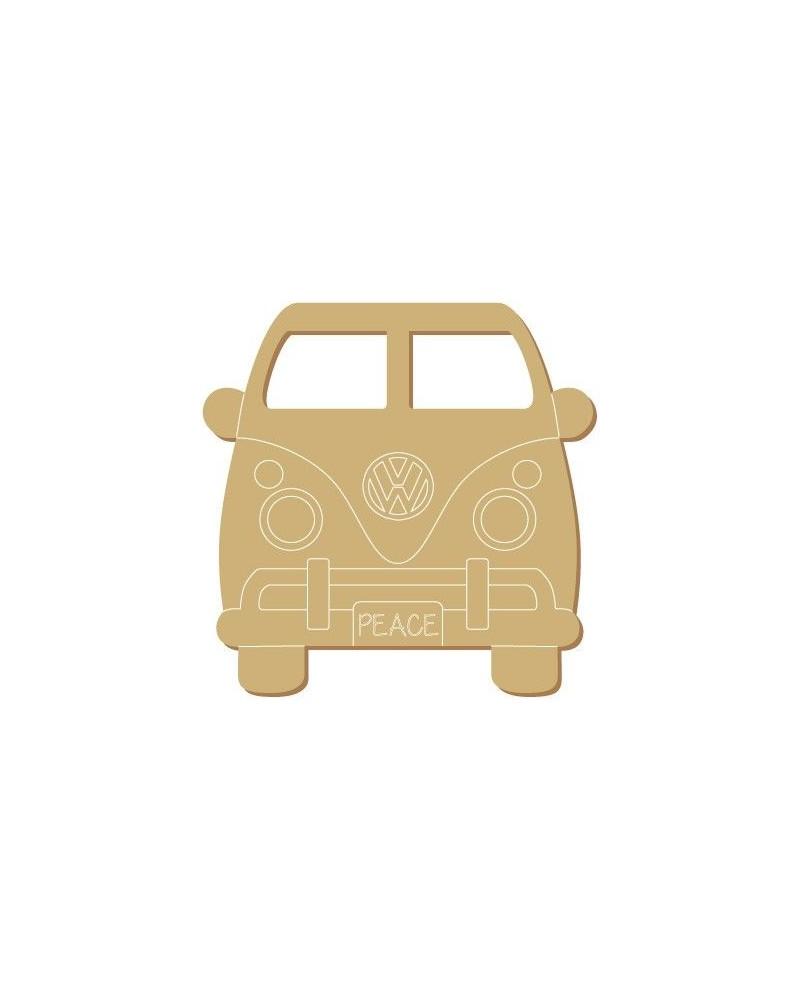 Silueta Figura 139 VW