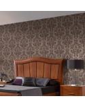 <h2>Wand Stencil Damast 003 Damasco</h2> <p>Großformat Stencils, eine schicke Dekorationsidee für Zimmer, Wände, Decken, Möbel, Vorhänge, Teppiche, Kissen ..</p> <ul> <li>Klein: <ul> <li>Stencil 44x44cm,</li> <li>Design 42x42cm,</li> <li>Damast 39x40cm,</li> </ul> </li> <li>Medium: <ul> <li>Stencil 44x85cm,</li> <li>Design 42x83cm,</li> <li>Damast 39x40cm,</li> </ul> </li> <li>Gross: <ul> <li>Stencil: 85x85cm,</li> <li>Design: 83x83cm,</li> <li>Damast 39x40cm,</li> </ul> </li> </ul>