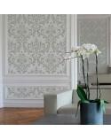 <h2>Wand Stencil Damast 014 Nebek</h2> <p>Großformat Stencils, eine schicke Dekorationsidee für Zimmer, Wände, Decken, Möbel, Vorhänge, Teppiche, Kissen ...</p> <ul> <li>Klein: <ul> <li>Stencil 44x44cm,</li> <li>Design 42x42cm,</li> </ul> </li> <li>Medium: <ul> <li>Stencil 44x84cm,</li> <li>Design 42x82cm,</li> </ul> </li> <li>Gross: <ul> <li>Stencil: 84x84cm,</li> <li>Design: 82x82cm,</li> </ul> </li> </ul> <p>Damast: 42x42cm</p> <p></p>
