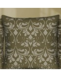 Wall Stencil Damask 017 Jebel