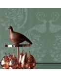 """<h2>Stencil Home Decor Animal 007</h2> <p>Plantillas de gran formato para la decoración de habitaciones, paredes, techos, muebles, cortinas, alfombras, cojines</p> <ul> <li> <div style=""""text-align: left;"""">Tamaño pequeño:</div> </li> </ul> <ul> <ul> <li>stencil 48x48cm,</li> <li>diseño 46x46cm,</li> </ul> <li>Tamaño mediano:</li> <ul> <li>stencil 50x70cm,</li> <li>diseño 48x68cm,</li> </ul> <li>Tamaño grande:</li> <ul> <li>stencil: 71x70cm,</li> <li>diseño: 69x68cm,</li> </ul> </ul> <p>* Podemos hacerle la figura del tamaño que desee.</p>"""