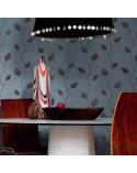 <p>Plantillas de gran formato para la decoración de habitaciones, paredes, techos, muebles, cortinas, alfombras, cojines, etc</p><p><ul><li>(S) 50 x 50cm - Diseño 48 x 48cm</li><li>(M) 50 x 70cm - Diseño 48 x 68cm</li><li>(L) 63 x 88cm - Diseño 61 x 86cm</li></ul></p>