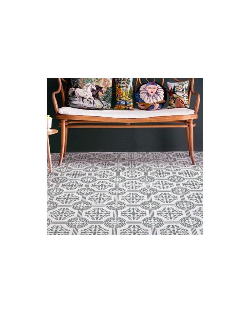 Home Decor Stencil Tiles 004