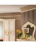 Wall Stencil Border 009 Arabesque Agadir