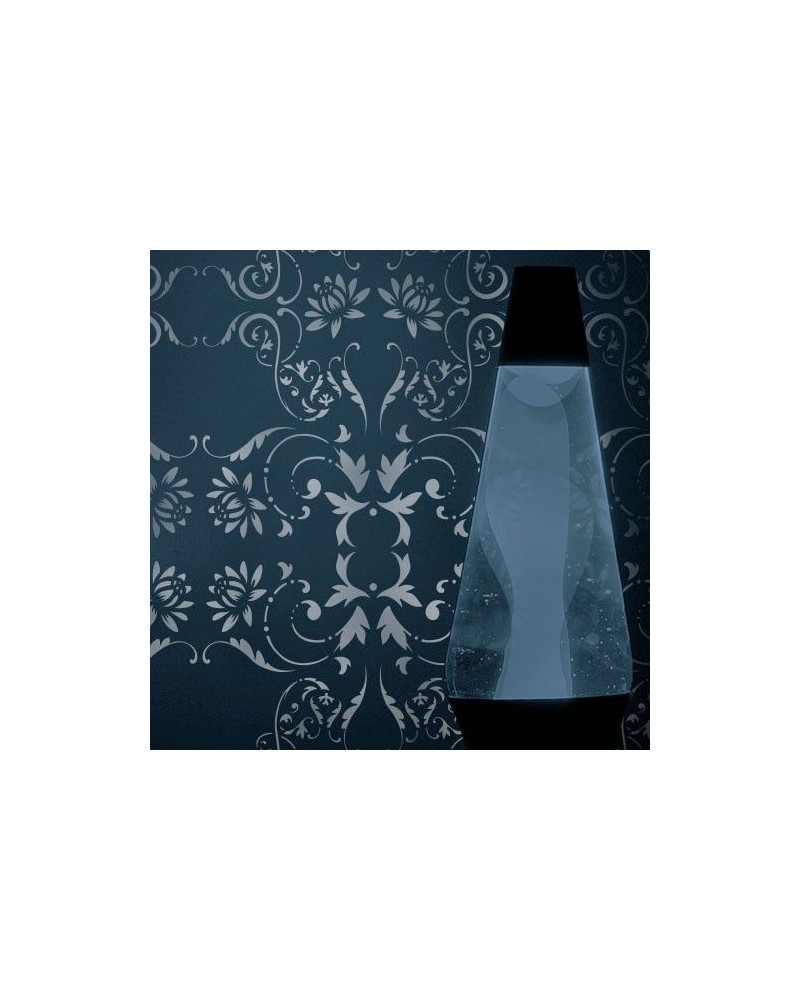 Stencil Home Decor Estampado 001 Floral