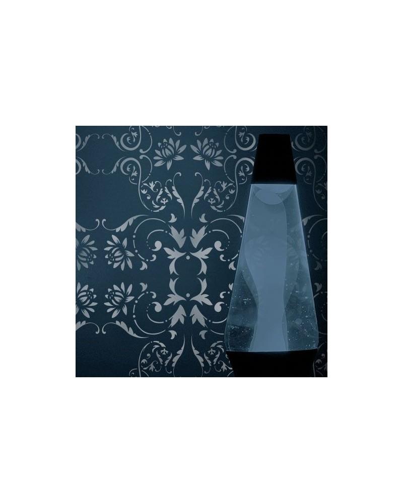 Wall Stencil Pattern 001 Floral