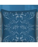 Home Decor Stencil Pattern 001 Floral
