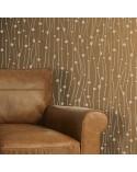 <h2>Wand Stencil Druckmuster 004 Punkte und Streifen</h2> <p>Ungefähre Grössen:</p> <ul> <li>Stencil: 90 x 90 cm</li> <li>Design: 81 x 84 cm</li> </ul> <p>* Figur der gewünschten Grösse.</p>