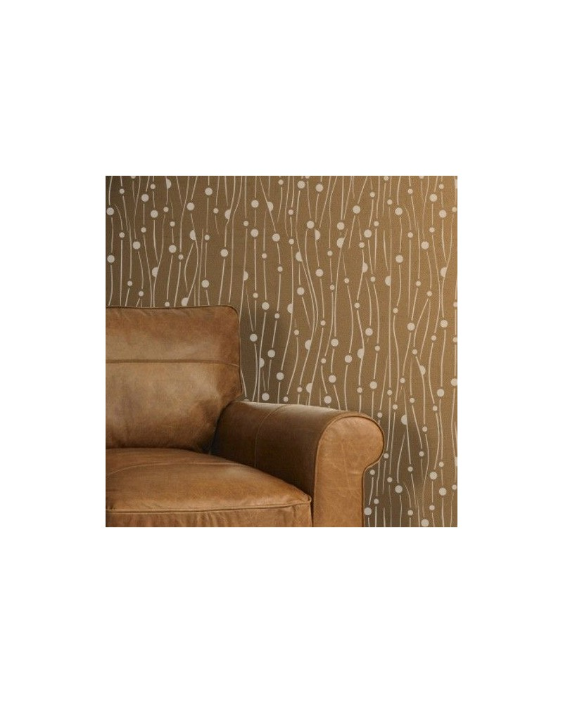 Stencil Home Decor Estampado 004 Puntos y Rayas