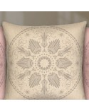 Home Decor Stencil Rosette 007 Mandala