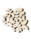 <h1>Pack 027 Tag Mariposa 12un madera 7mm</h1><p><ul><li>(S) 2 de 4cm 4 de 3,2cm 6 de 2,5cm cm</li></ul></p>