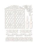 <h2>Set Siluetas Cartón 008 Puerta</h2> <p>Fabricado en carton de 1,15mm de grosor</p> <p>Medidas (ancho x alto):</p> <ul> <li>(S) 15 x 20 cm</li> <li>(M) 22,5 x 30 cm</li> <li>(L) 30 x 40 cm</li> <li>(XL) 37,5 x 50 cm</li> <li>(XXL) 45 x 60 cm</li> </ul> <p>Si lo quiere en otra medida o en madera envíenos un email</p>