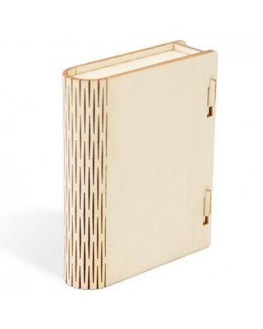 Soporte 3D 013 Caja Tarjetero