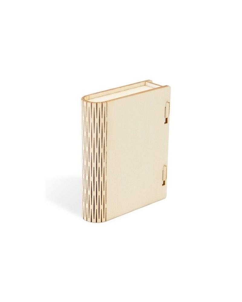 Soporte 3D 013 Caja Tarjetero 7 x 10 x 2,5cm