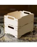 Soporte 3D 017 Caja Apilable