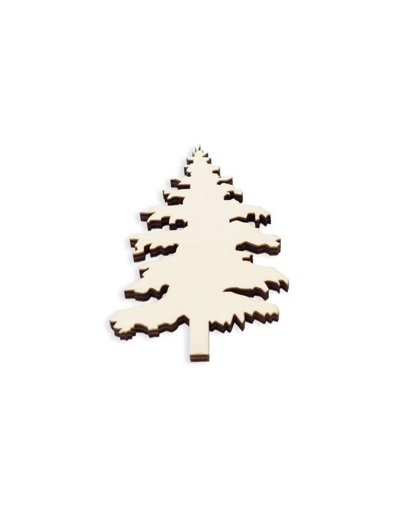 Wood Board 067 tree
