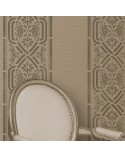 Wall Stencil Border 008 Arabesque Meknes