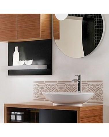 Stencil Home Decor Cenefa 008 Arabesco Meknes