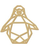 <h1>Wood Shape 179 Penguin</h1><p><ul><li>(S) 6 x 6 cm</li><li>(M) 9 x 9 cm</li><li>(L) 12 x 12 cm</li><li>(XL) 15 x 15 cm</li><li>(XXL) 18 x 18 cm</li></ul></p>