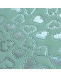 Papel Scrapbooking Relieve PSS023 - 3