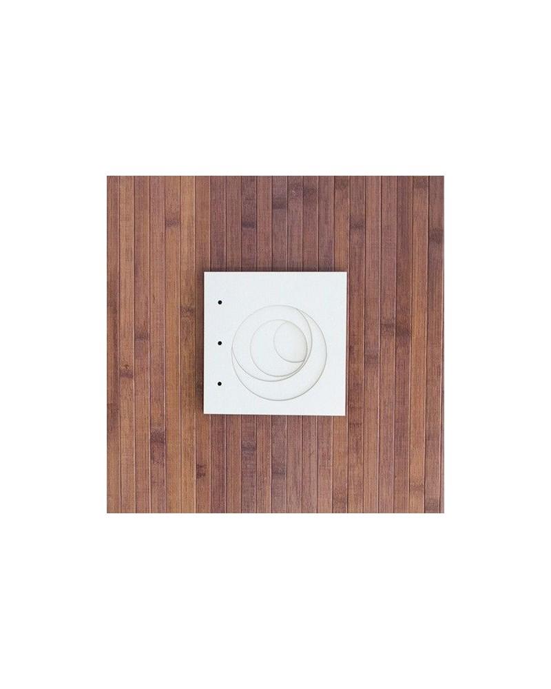 Álbum 011 DM 15x15 Tunel Excéntrico por Aurora Almunia