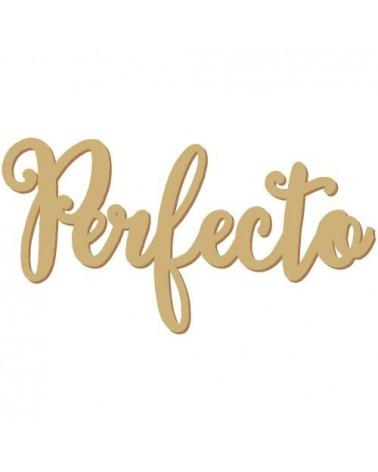 Silueta Texto 009 Perfecto
