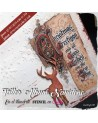 Taller Álbum Navideño con Encuadernación Japonesa