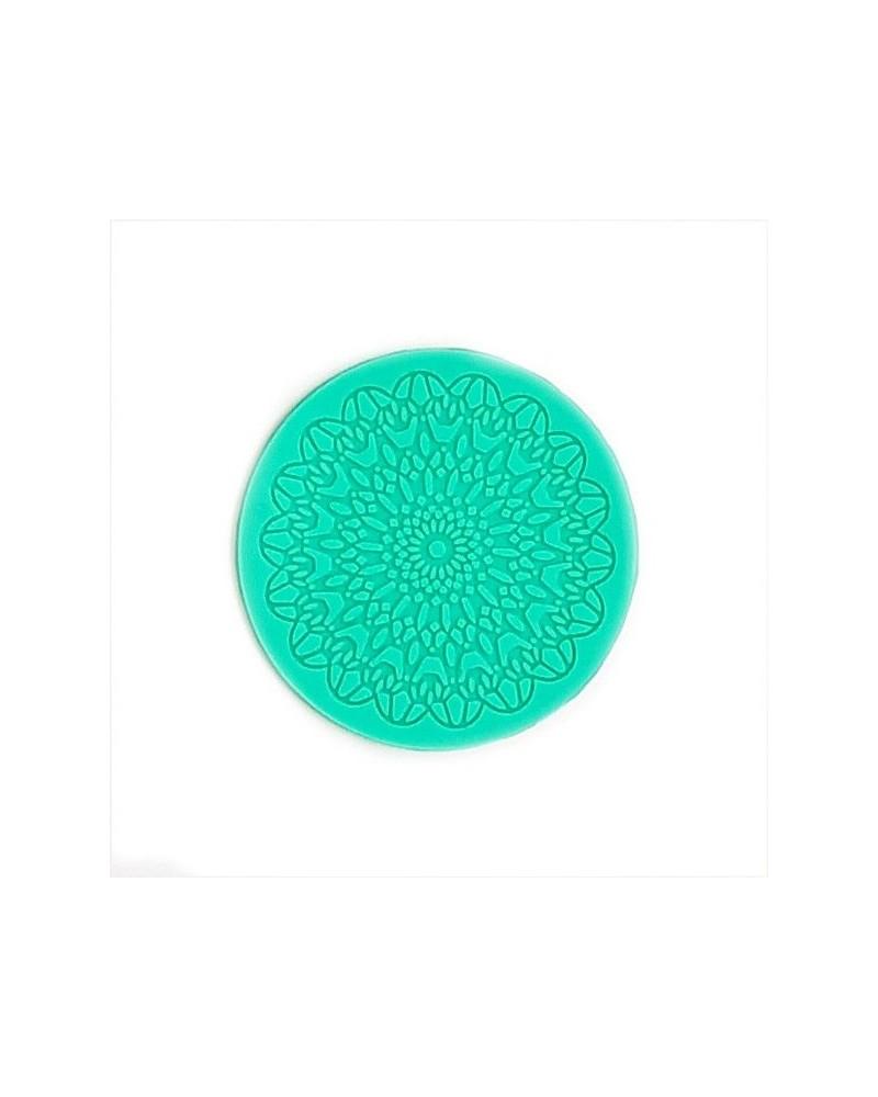 Molde de Silicona 001 Bodas