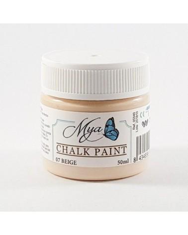 Chalk Paint MYA 07 100ml Beige