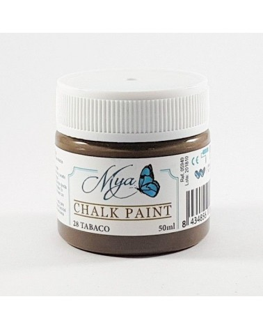 MYA Chalk Paint 28 Tobacco