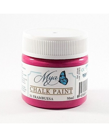 MYA Chalk Paint 31 Raspberry