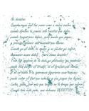 <h2><b>Sello Caucho Mya 0022 Poesia</b></h2> <p>Tamaño (ancho x alto): 10 x 10 cm</p> <p>Disponible con mango de madera y soporte cling foam.</p> <p>Impresión de alta calidad ideal para mixmedia, tarjetería, scrapbook y trabajos creativos.</p> <p>Adicionalmente podemos realizar diseños personalizados o personalizar las dimensiones de nuestros sellos.</p>