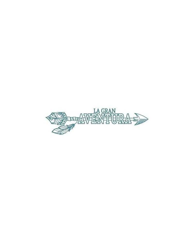 sello de caucho mya 0041 flecha aventura