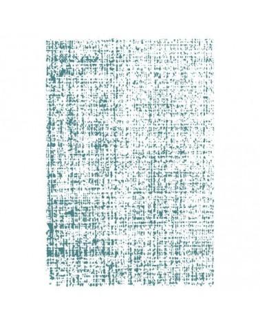 Sello Caucho Mya 0075 Textura Textil