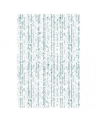 Sello Caucho Mya 0081 Textura Rayas