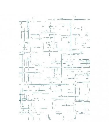 Sello Caucho Mya 0086 Textura Manchas