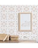 Stencil Home Decor Geométrico 026