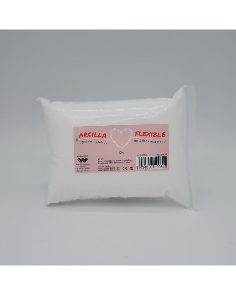 Arcilla Flexible MYA