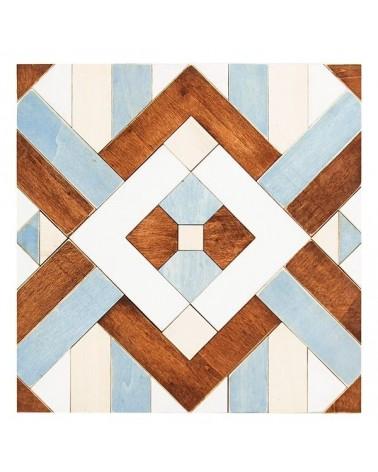 Kit DIY 022 Mosaico cuadrado