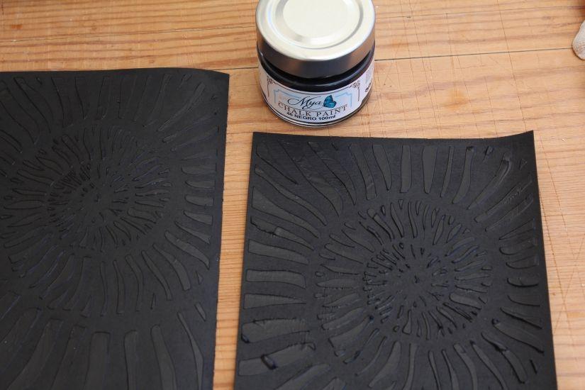 capazo todostencil chalk paint