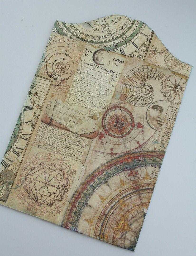 calendario perpetuo de madera imantado de TodoStencil